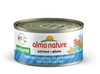 "Almo Nature консервы для кошек ""Атлантический тунец"", HFC Natural Adult Cat Atlantic Tuna"