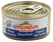 Almo Nature Консервы для Кошек с Океанической рыбой (Classic Adult Cat Oceanic Fish)