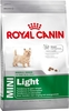 Royal Canin Для собак малых пород низкокалорийный: с 10 месяцев (Mini Light)