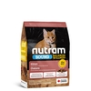 S1 Nutram Sound Balanced Wellness Kitten Food - Сухой Корм Для Котят