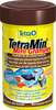 Tetra Основной корм для всех видов рыб, мелкие гранулы TetraMin Mini Granulat 100 ml
